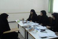 برگزاری مصاحبه دکتری به صورت متمرکز در تهران